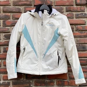"Spyder 🕷 Women's size 8 winter Ski Jacket*"""